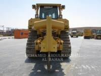 CATERPILLAR KETTENDOZER D8RLRC equipment  photo 4
