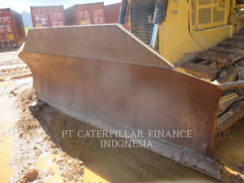 CATERPILLAR TRACK TYPE TRACTORS D6RXL equipment  photo 12