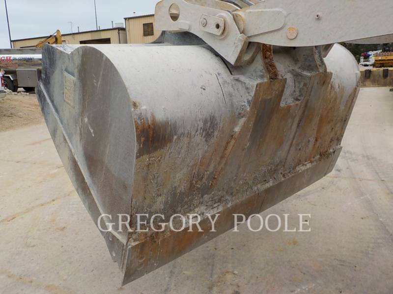 CATERPILLAR ホイール・ローダ/インテグレーテッド・ツールキャリヤ 924K equipment  photo 15