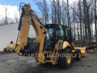 CATERPILLAR RETROEXCAVADORAS CARGADORAS 420F ACGPE equipment  photo 4