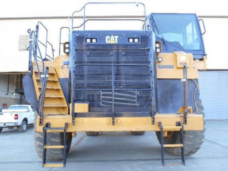 CATERPILLAR OFF HIGHWAY TRUCKS 777G equipment  photo 7