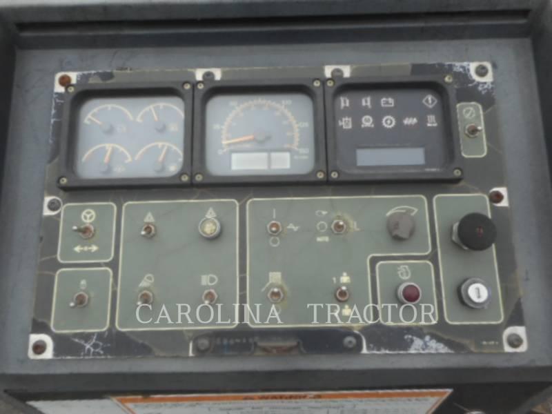 CATERPILLAR ASPHALT PAVERS AP655C equipment  photo 11