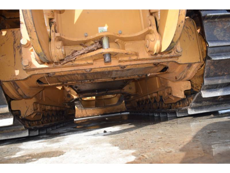 CATERPILLAR TRACK TYPE TRACTORS D 5 K XL equipment  photo 21