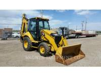 CATERPILLAR CHARGEUSES-PELLETEUSES 416F 4WD equipment  photo 4
