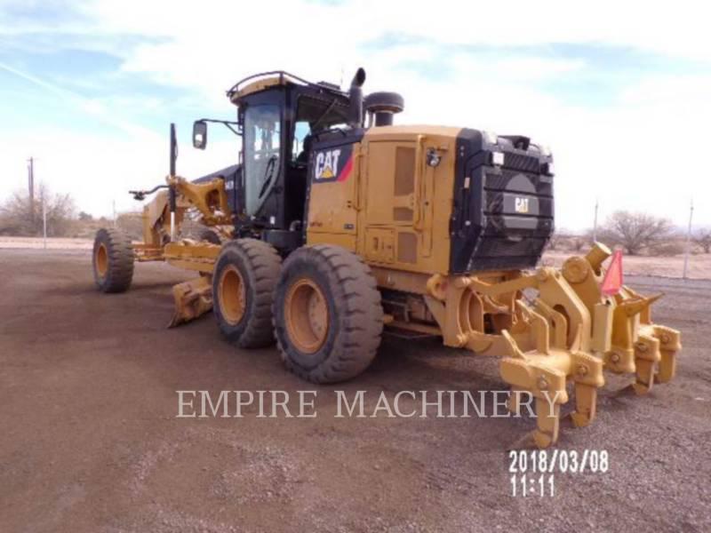 CATERPILLAR NIVELEUSES 140M2 equipment  photo 9