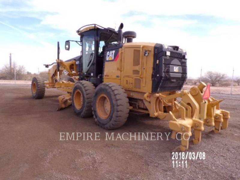 CATERPILLAR MOTORGRADERS 140M2 equipment  photo 9