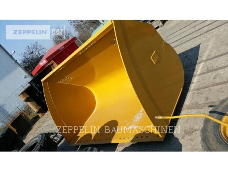 CATERPILLAR MISCELLANEOUS / OTHER EQUIPMENT SCHAUFEL equipment  photo 1