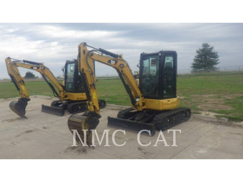 CATERPILLAR TRACK EXCAVATORS 303.5 equipment  photo 6