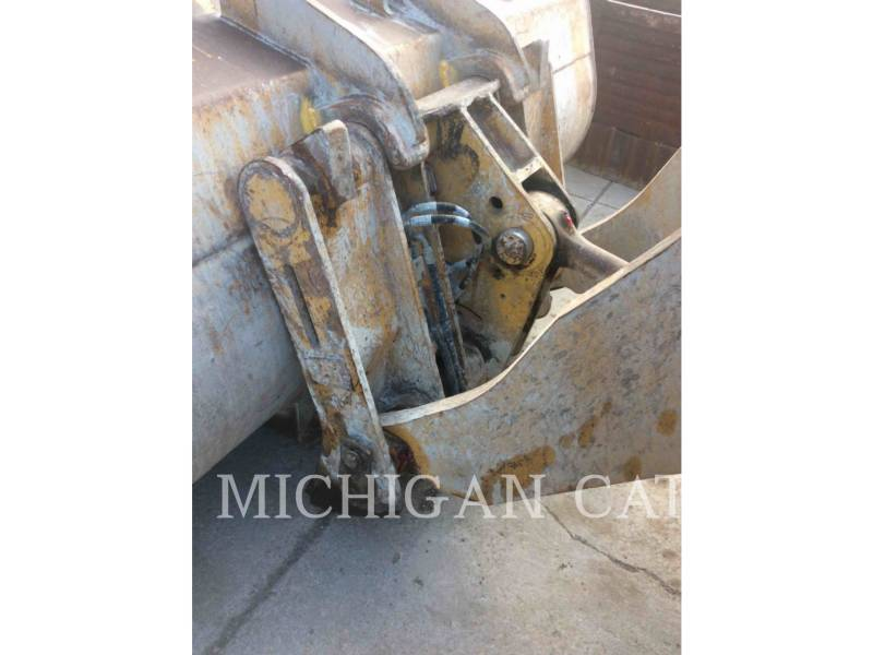 CATERPILLAR WHEEL LOADERS/INTEGRATED TOOLCARRIERS 966G equipment  photo 23