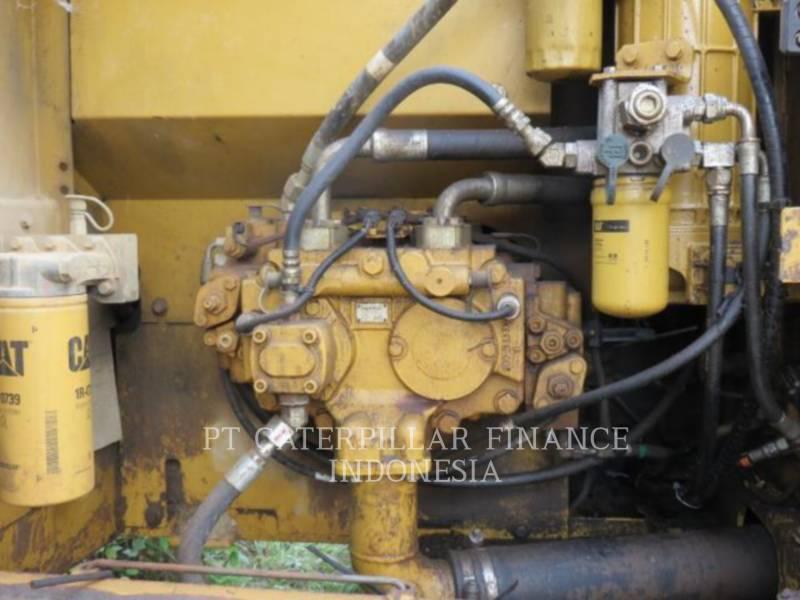 CATERPILLAR PELLES SUR CHAINES 320D equipment  photo 6