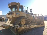 CATERPILLAR TRACK TYPE TRACTORS D6TL W equipment  photo 4