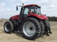 CASE/INTERNATIONAL HARVESTER TRACTORES AGRÍCOLAS MAG280 CVT equipment  photo 7