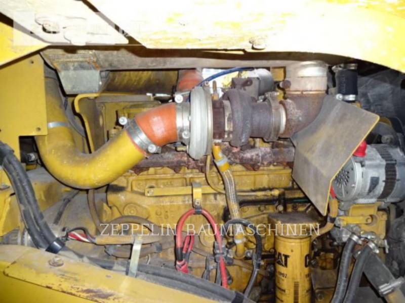 CATERPILLAR WHEEL LOADERS/INTEGRATED TOOLCARRIERS 962G equipment  photo 18