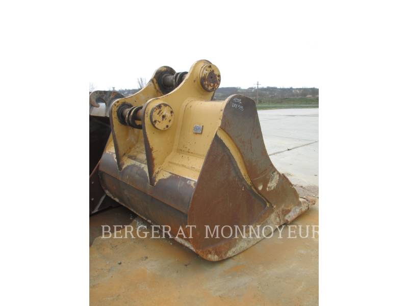 CATERPILLAR KETTEN-HYDRAULIKBAGGER 345D equipment  photo 16