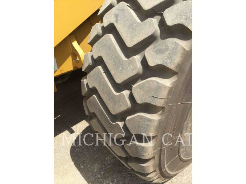 CATERPILLAR PALE GOMMATE/PALE GOMMATE MULTIUSO 966M equipment  photo 15