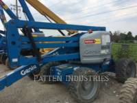 GENIE INDUSTRIES LIFT - BOOM Z45-25 RT equipment  photo 4