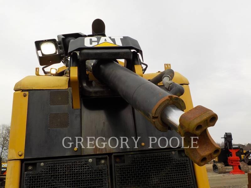 CATERPILLAR ブルドーザ D7ELGP equipment  photo 15
