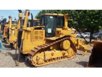 CATERPILLAR CIĄGNIKI GĄSIENICOWE D6T equipment  photo 1