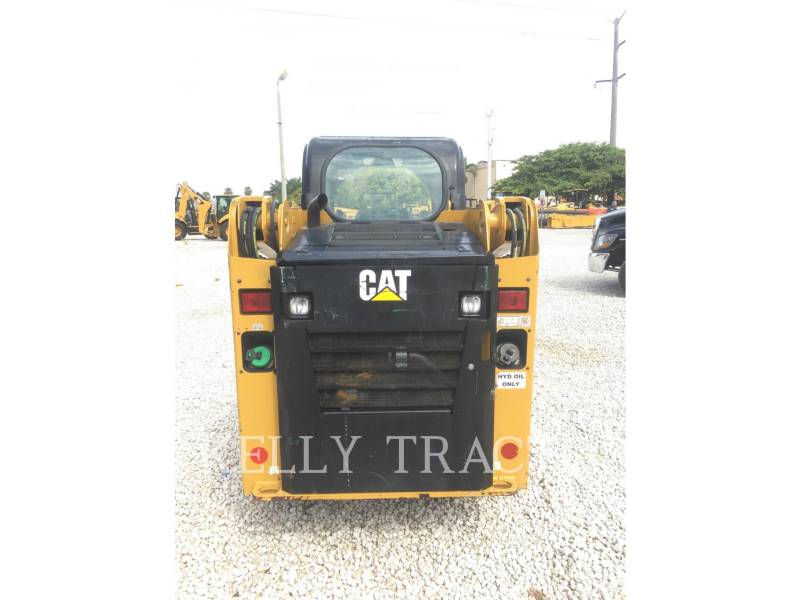 CATERPILLAR MINICARGADORAS 226D equipment  photo 7