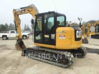 CATERPILLAR EXCAVADORAS DE CADENAS 308E2 Q equipment  photo 3