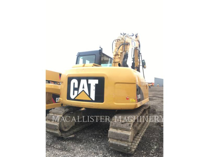 CATERPILLAR PELLES SUR CHAINES 311DLRR equipment  photo 4