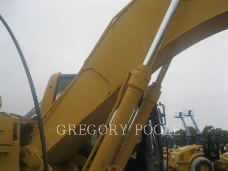 Caterpillar EXCAVATOARE PE ŞENILE 320C L equipment  photo 11