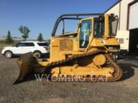 CATERPILLAR TRACK TYPE TRACTORS D5N LGP equipment  photo 4