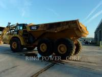 CATERPILLAR ARTICULATED TRUCKS 745CTG equipment  photo 4