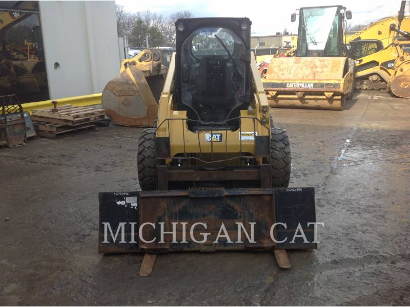 CATERPILLAR CHARGEURS COMPACTS RIGIDES 246D C2Q equipment  photo 7
