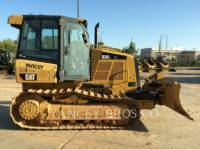 CATERPILLAR TRACK TYPE TRACTORS D3K2 XL AC equipment  photo 6