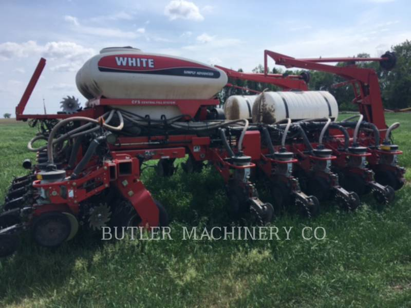 AGCO-WHITE Matériel de plantation WP8516-30 equipment  photo 3