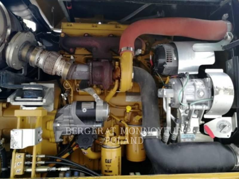 CATERPILLAR ホイール油圧ショベル M315D equipment  photo 12