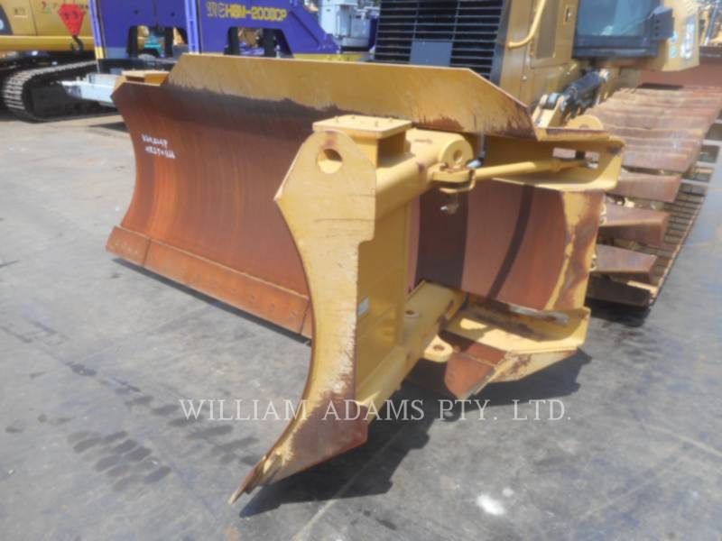 CATERPILLAR TRACTORES DE CADENAS D6K LGP equipment  photo 5