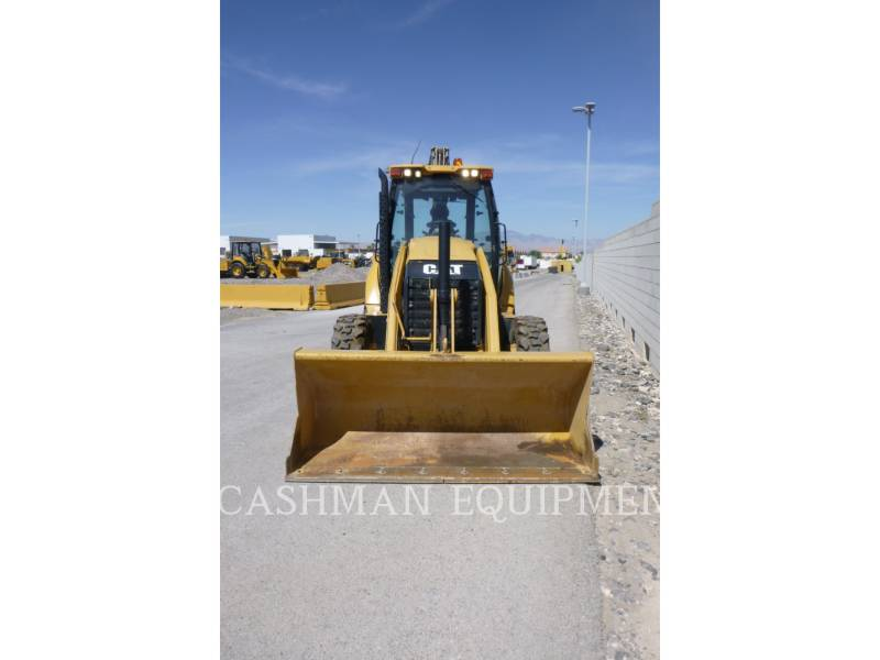 CATERPILLAR CHARGEUSES-PELLETEUSES 430FST equipment  photo 6