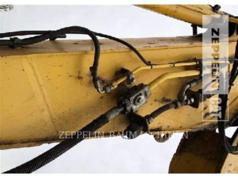 FORD / NEW HOLLAND ESCAVADEIRAS E245 equipment  photo 13
