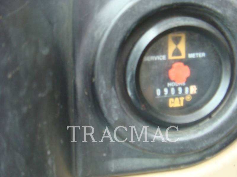 CATERPILLAR ESCAVADEIRAS 320C equipment  photo 5