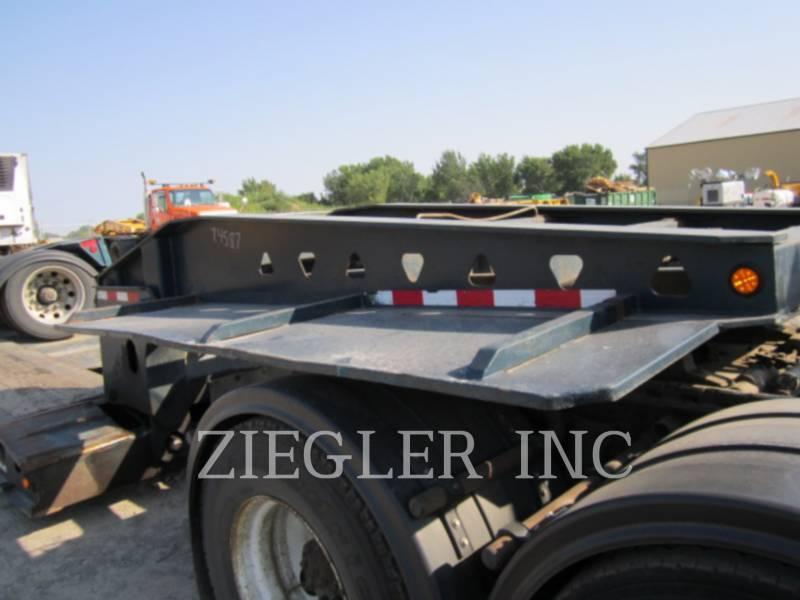 TRAILKING REMOLQUES TK100HDG equipment  photo 16