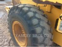 DEERE & CO. WHEEL LOADERS/INTEGRATED TOOLCARRIERS 544K equipment  photo 12