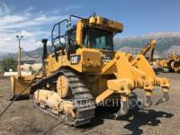 CATERPILLAR TRACTORES DE CADENAS D6T XL PAT equipment  photo 5