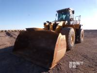 CATERPILLAR WHEEL LOADERS/INTEGRATED TOOLCARRIERS 980 M equipment  photo 6