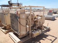 CATERPILLAR STATIONARY GENERATOR SETS WC175G equipment  photo 1