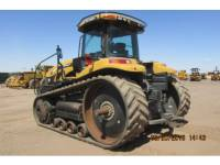 AGCO-CHALLENGER TRACTEURS AGRICOLES MT855C equipment  photo 7