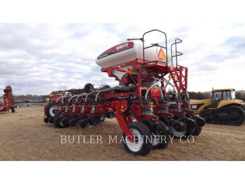 AGCO-WHITE Sprzęt do sadzenia WP8816 equipment  photo 13