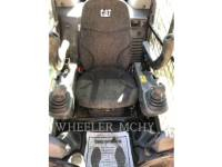 CATERPILLAR SKID STEER LOADERS 226D equipment  photo 7