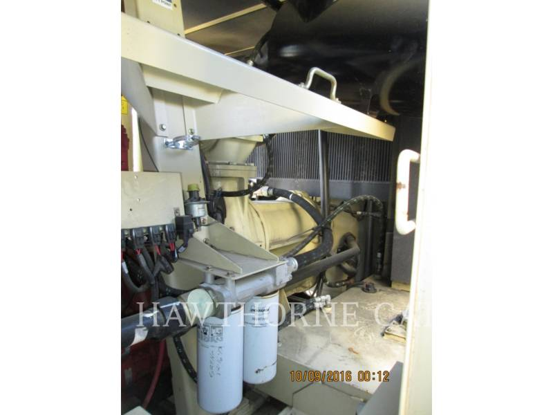 DOOSAN INFRACORE AMERICA CORP. COMPRESSEUR A AIR (OBS) HP1600WCU-FX-T3 equipment  photo 9