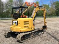 CATERPILLAR KETTEN-HYDRAULIKBAGGER 305.5E2CR equipment  photo 3