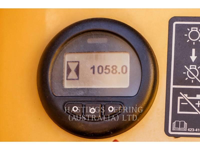CATERPILLAR TRACTORES DE CADENAS D6TLGP equipment  photo 7