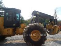 CATERPILLAR EXPLOITATION FORESTIÈRE - DÉBARDEURS 545D equipment  photo 4