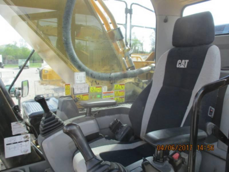 CATERPILLAR EXCAVADORAS DE CADENAS 349EL equipment  photo 5