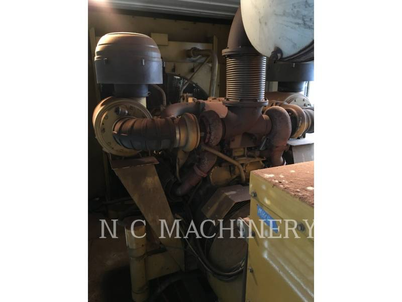 CATERPILLAR MOBILE GENERATOR SETS SR4 equipment  photo 5